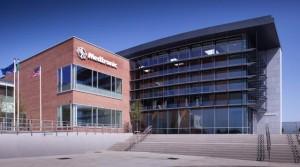 Medtronic Customer Innovation Centre