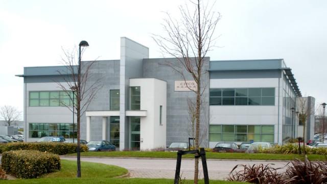 Cork Airport Business Park