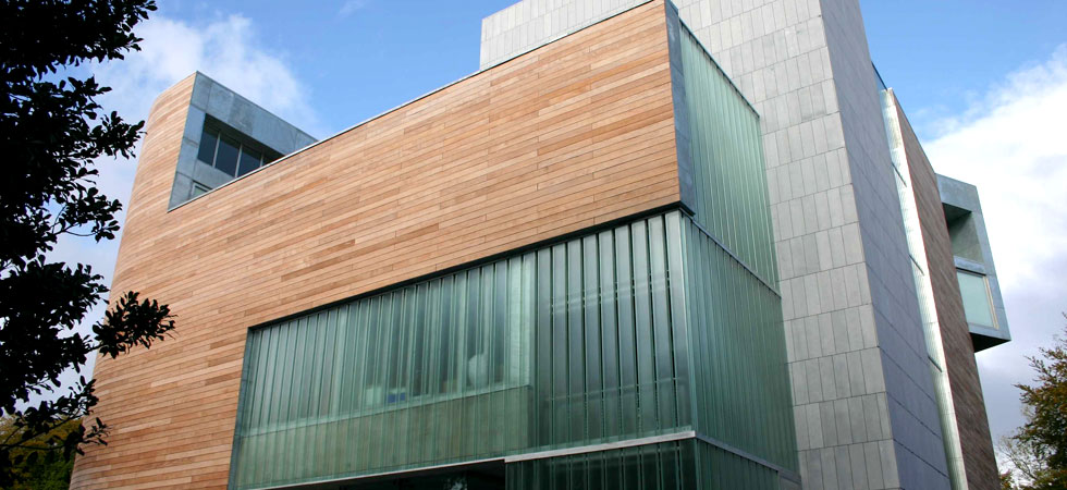 The Lewis Glucksman Gallery