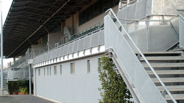 Mardyke Arena, UCC, Cork