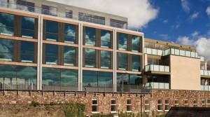 Development at St. Patrick's Place, Cork