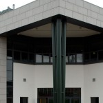 UCD Veterinary College, Belfield Campus