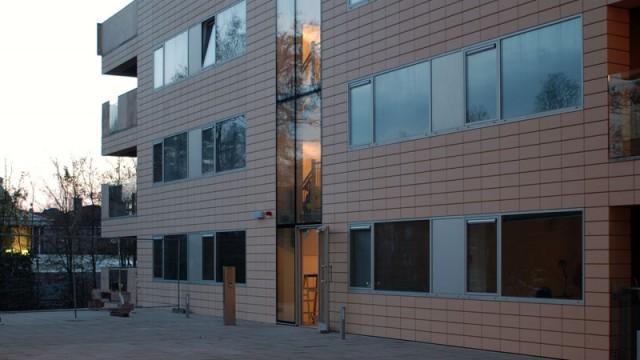 Victoria Mills Multi-Storey