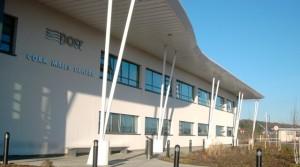 An Post Cork Mail Centre