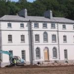 Castlehyde House Refurbishment