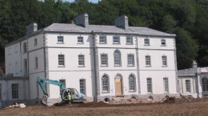 Castlehyde House Refurbishment