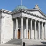 Cork City Courthouse