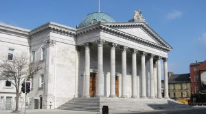 Cork City Courthouse
