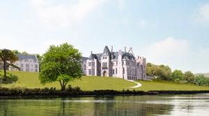 Dunboy Castle Hotel