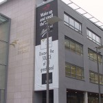 National College of Ireland, IFSC, Dublin