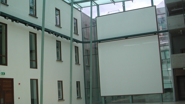 Millennium Hall Cork City Hall