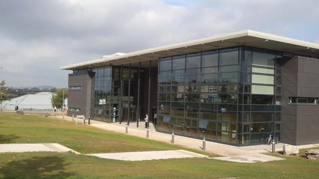 The CIT NEMBES Centre