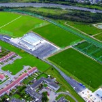 Nemo Rangers Clubhouse & Pitches
