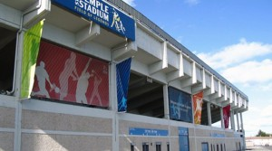 Redevelopment of Semple Stadium
