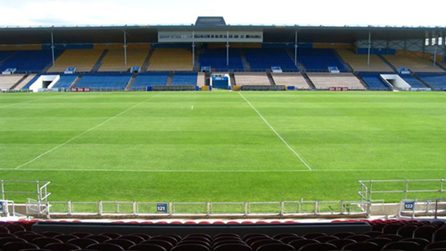 Redevelopment of Semple Stadium
