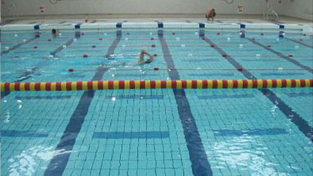 West Tallaght Sport & Leisure Centre