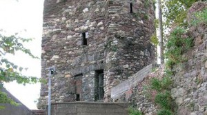 Waterford City Wall, Waterford