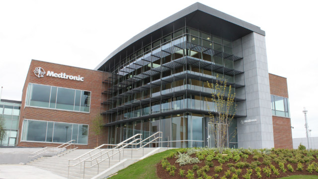 Medtronic Customer Innovation Centre