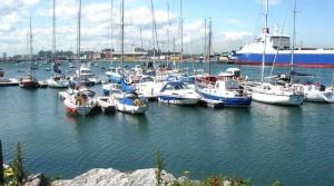 Poolbeg Yacht & Boat Club