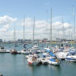 Poolbeg Yacht & Boat Club