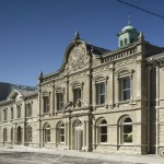 Blackrock College of Further Education Institute & Library