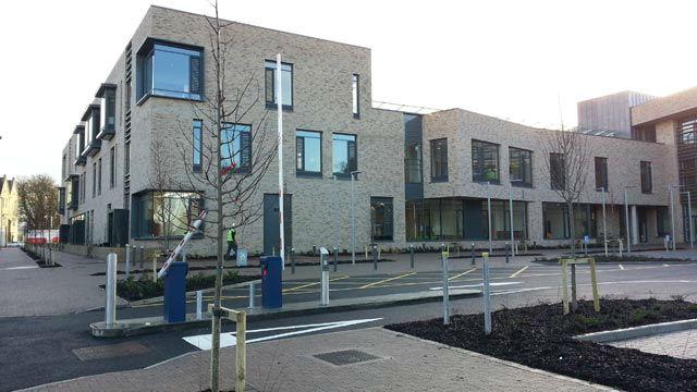Phoenix Care Centre – Grangegorman