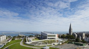 DLR Lexicon Library, Dún Laoghaire