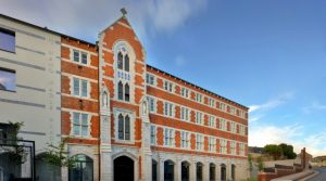 South Presentation Convent Heritage & Education Campus Redevelopment, Nano Nagle Place, Cork