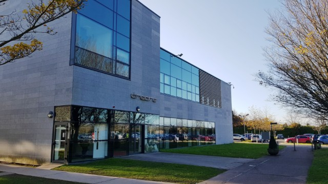CREATE Research Building, Cork Institute of Technology
