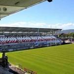 Ravenhill Stadium, Belfast