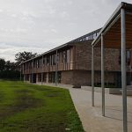SandFord Classroom Block
