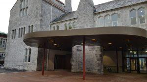 Student HUB University College Cork