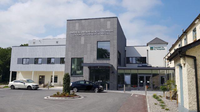 Croom Orthopaedic Hospital